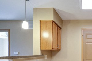 Deer Lakes Apartments Amherst - Kitchen - Appliances Included