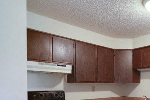 Liberty Square Apartments Amherst - Kitchen Appliances Included