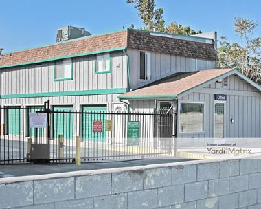 Storage Units for Rent available at 875 East Mill Street, San Bernardino, CA 92408 Photo Gallery 1