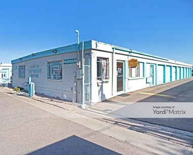 Storage Units for Rent available at 1606 East Curry Road, Tempe, AZ 85281 Photo Gallery 1