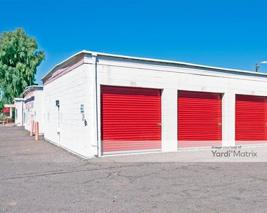 Storage Units for Rent available at 505 South McClintock Drive, Tempe, AZ 85281 Photo Gallery 1