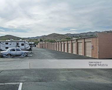 Storage Units for Rent available at 1023 East Frye Road, Phoenix, AZ 85048 Photo Gallery 1