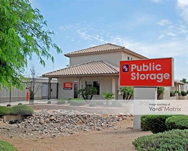 Storage Units for Rent available at 2920 East Baseline Road, Mesa, AZ 85204 Photo Gallery 1
