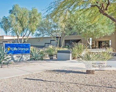 Storage Units for Rent available at 7425 East Williams Drive, Scottsdale, AZ 85255 Photo Gallery 1