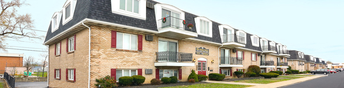 Olde Towne Village   Tonawanda Apartments For Rent
