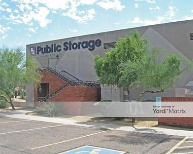 Storage Units for Rent available at 8122 East Paradise Lane, Scottsdale, AZ 85260 Photo Gallery 1