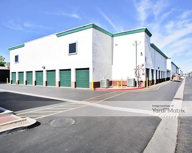 Storage Units for Rent available at 2924 North 83rd Avenue, Phoenix, AZ 85033 Photo Gallery 1