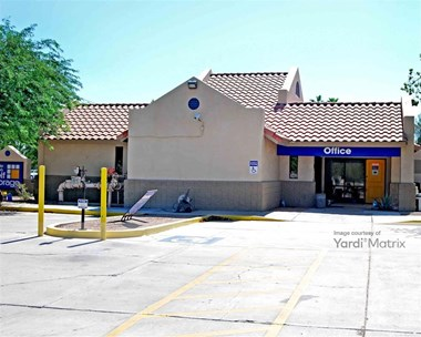 Storage Units for Rent available at 375 East Elliot Road, Gilbert, AZ 85234 Photo Gallery 1