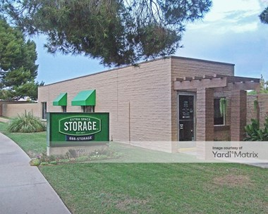 Storage Units for Rent available at 1601 East Southshore Drive, Tempe, AZ 85283 Photo Gallery 1