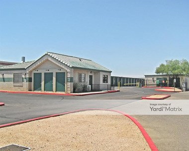 Storage Units for Rent available at 3770 East Bell Road, Phoenix, AZ 85032 Photo Gallery 1