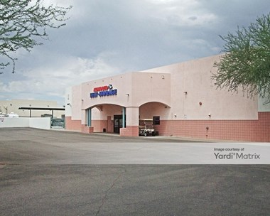 Storage Units for Rent available at 14245 South 48Th Street, Phoenix, AZ 85044 Photo Gallery 1