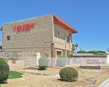 Storage Units for Rent available at 12650 North Cave Creek Road, Phoenix, AZ 85022 Photo Gallery 1
