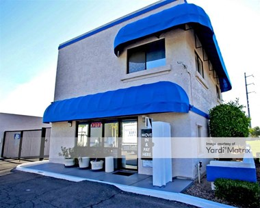 Storage Units for Rent available at 5240 West Cactus Road, Glendale, AZ 85304 Photo Gallery 1