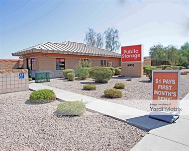 Storage Units for Rent available at 5910 East Mcdowell Road, Mesa, AZ 85215 Photo Gallery 1