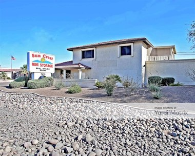 Storage Units for Rent available at 7410 West Peoria Avenue, Peoria, AZ 85345 Photo Gallery 1