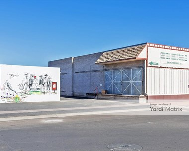 Storage Units for Rent available at 261 North Frontier Street, Wickenburg, AZ 85390 Photo Gallery 1