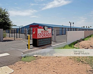 Storage Units for Rent available at 517 North Colorado Street, Casa Grande, AZ 85122 Photo Gallery 1