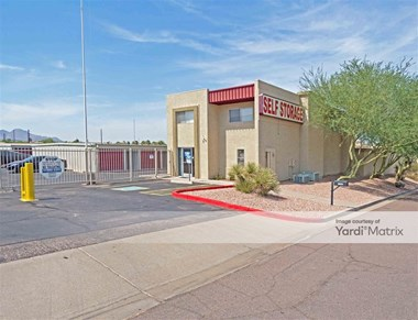 Storage Units for Rent available at 11860 North Tower Drive, Fountain Hills, AZ 85268 Photo Gallery 1
