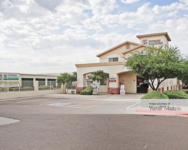 Storage Units for Rent available at 1429 North Eliseo Felix Jr. Way, Avondale, AZ 85323 Photo Gallery 1