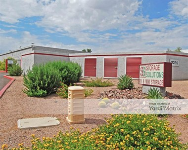 Storage Units for Rent available at 2235 West 1St Street, Tempe, AZ 85281 Photo Gallery 1
