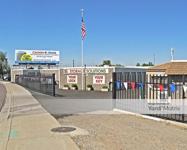 Storage Units for Rent available at 9850 North Cave Creek Road, Phoenix, AZ 85020 Photo Gallery 1