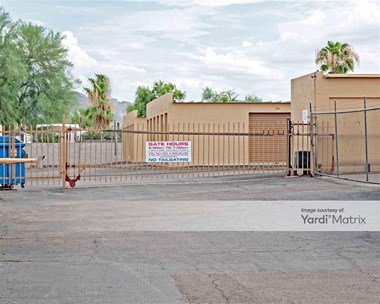 Storage Units for Rent available at 1678 West Superstition Blvd, Apache Junction, AZ 85120 Photo Gallery 1