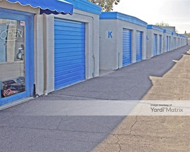 Storage Units for Rent available at 2929 North 73Rd Street, Scottsdale, AZ 85251 Photo Gallery 1