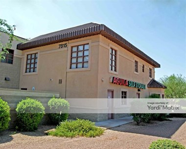 Storage Units for Rent available at 7815 South 35Th Avenue, Laveen, AZ 85339 Photo Gallery 1