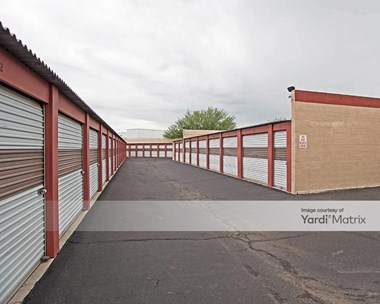 Storage Units for Rent available at 3501 East Van Buren Street, Phoenix, AZ 85008 Photo Gallery 1