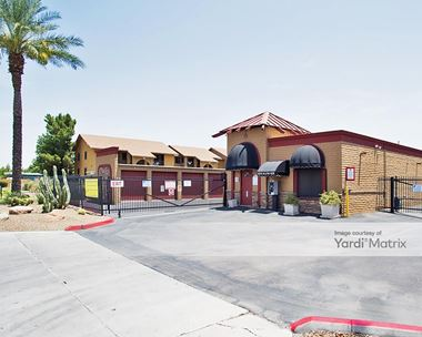 Storage Units for Rent available at 6129 North 59th Avenue, Glendale, AZ 85301 Photo Gallery 1