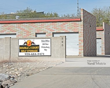 Storage Units for Rent available at 880 America Street, Wickenburg, AZ 85390 Photo Gallery 1