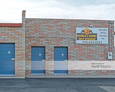 Storage Units for Rent available at 162 North Washington Street, Wickenburg, AZ 85390 Photo Gallery 1