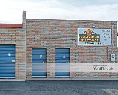 Storage Units for Rent available at 162 North Washington Street, Wickenburg, AZ 85390 Photo Gallery 1