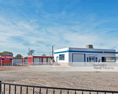 Storage Units for Rent available at 770 South Pinal Pkwy Avenue, Florence, AZ 85132 Photo Gallery 1