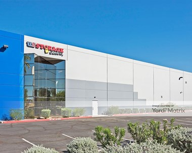 Storage Units for Rent available at 2805 West Frye Road, Chandler, AZ 85224 Photo Gallery 1