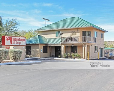 Storage Units for Rent available at 4819 North Sabino Canyon Road, Tucson, AZ 85750 Photo Gallery 1