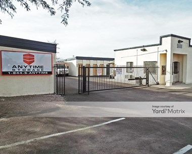 Storage Units for Rent available at 5600 South 12Th Avenue, Tucson, AZ 85706 Photo Gallery 1