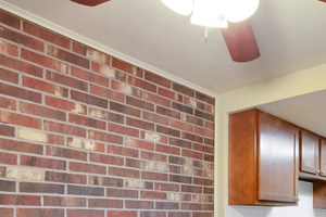 London Towne Apartments Amherst - Kitchen Appliances Included