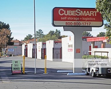Storage Units for Rent available at 519 East Prince Road, Tucson, AZ 85705 Photo Gallery 1