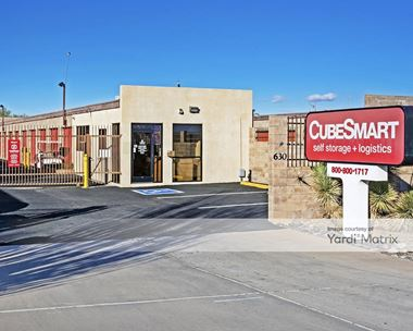 Storage Units for Rent available at 630 West Camino Casa Verde, Green Valley, AZ 85614 Photo Gallery 1