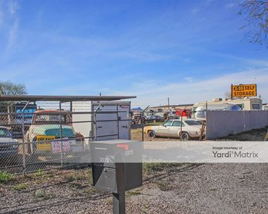 Storage Units for Rent available at 3273 North Freeway, Tucson, AZ 85705 Photo Gallery 1