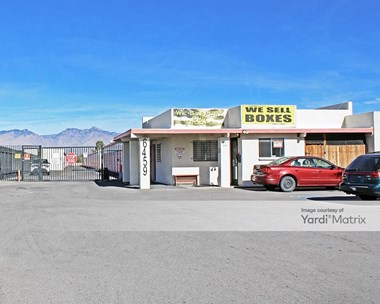 Storage Units for Rent available at 6459 East Golf Links Road, Tucson, AZ 85730 Photo Gallery 1