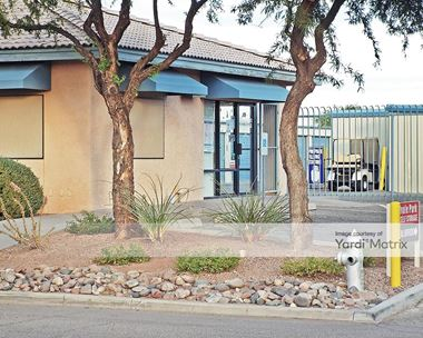 Storage Units for Rent available at 6565 South Headley Road, Tucson, AZ 85746 Photo Gallery 1