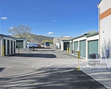 Storage Units for Rent available at 1640 West Duval Commerce Point Place, Green Valley, AZ 85614 Photo Gallery 1