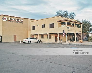 Storage Units for Rent available at 6400 South Commerce Court, Tucson, AZ 85746 Photo Gallery 1