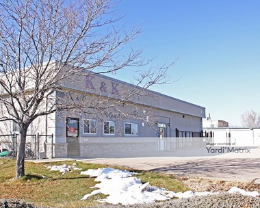 Storage Units for Rent available at 3951 Carson Avenue, Evans, CO 80620 Photo Gallery 1