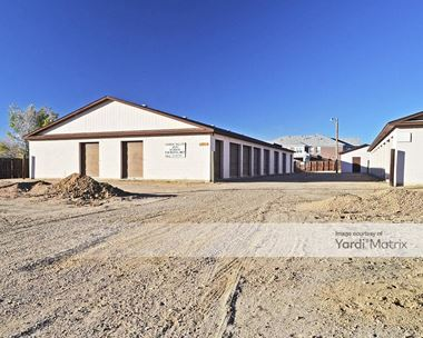 Storage Units for Rent available at 125 West Grant Avenue, Firestone, CO 80520 Photo Gallery 1
