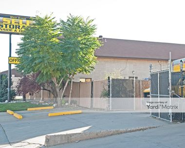Storage Units for Rent available at 1208 West Evans Avenue, Denver, CO 80223 Photo Gallery 1
