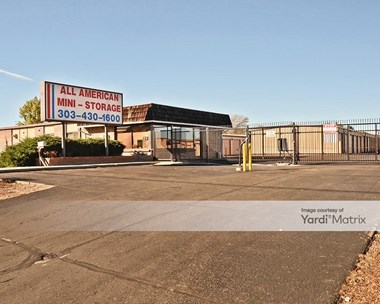 Storage Units for Rent available at 1777 West 68Th Avenue, Denver, CO 80221 Photo Gallery 1