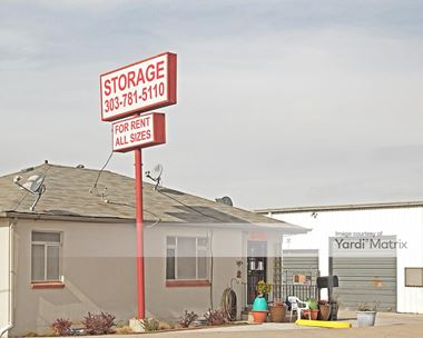 Storage Units for Rent available at 4425 South Santa Fe Drive, Englewood, CO 80110 Photo Gallery 1